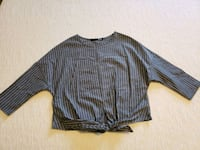 Long Sleeve Shirt Size S Grimsby, L3M 4E8