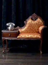 Accent Chair   Vaughan