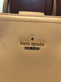 New Kate spade hand bag  Calgary, T3J 2S5