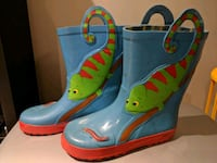 Child rainboots Brampton