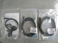 NEW! CAT6 Cables 7ft Vaughan