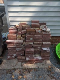 Bricks (reclaimed) Charlotte, 28209