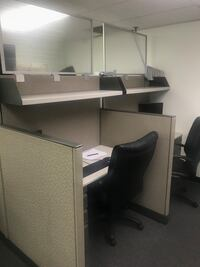 Cubicle stations - 8 available Ronkonkoma, 11779