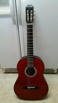 Brand New classical acoustic guitar