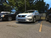 Nissan - Altima - 2014 Dumfries