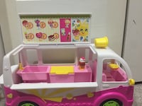 Shopkins Ice Cream Truck Lancaster, 14086