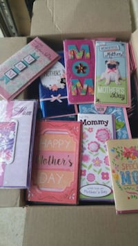 Mother's Day cards Asheville, 28806