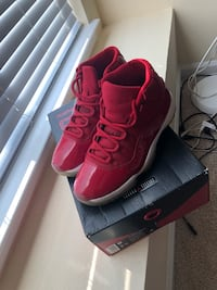 Air Jordan 11 ( Size 9 )  'Win Like '96' College Park, 20740