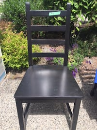 Chairs $10 Coquitlam