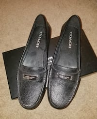 Coach Loafers WASHINGTON
