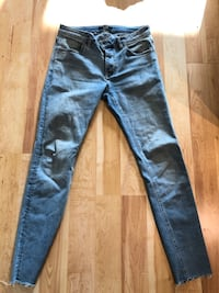 NEUW Jeans, perfect fit and almost brand new Santa Monica, 90401