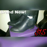Brand New - Chelsea Boots Size 8.5