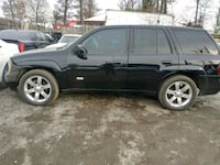 Chevrolet - Trailblazer - 2006 57 km
