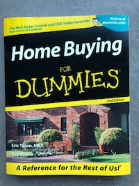 Home Buying for Dummies Los Gatos
