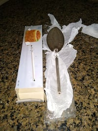 Pie Server with Jewel Handle Vaughan, L6A 1A8
