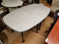 6' Table Vancouver
