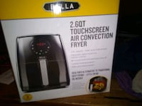 Touch screen air fryer  West York, 17404