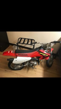 Honda 70 cc  Houston, 77095