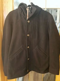 gen men's jacket