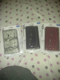 Nintendo ds cases brand new  Bakersfield, 93305