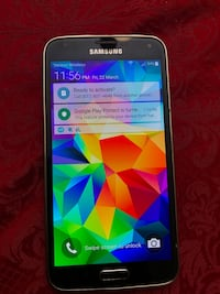 Samsung Galaxy S5 Unlocked to use with any carrier originally Verizon Centreville, 20121