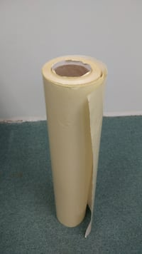 Champagne-coloured wrapping paper