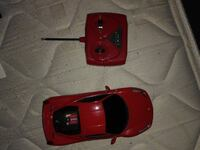 red and black car seat carrier Oakville