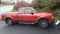 Ford - Ranger - 2008 Dartmouth, B2X 3M9
