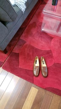 Womens Coach Loafer