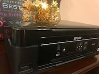 Epson wireless all in one printer