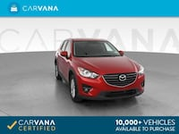 2016 Mazda CX-5 Touring Sport Utility 4D Brentwood, 37027