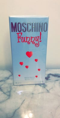 Moschino Funny Perfume Richmond