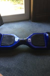 Led and Bluetooth hover board  Keswick, L4P 3T9