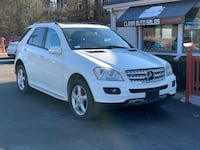 2008 Mercedes-Benz M-Class for sale North Dartmouth