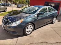2011 Hyundai Sonata GLS 4dr Sedan 6A Milwaukee, 53215
