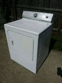 Super Capacity electric dryer installed Detroit, 48235