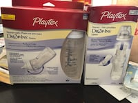 Playtex bottles and drop-in liners Hamilton, L8R 2T1