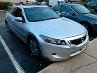 Honda accord 2008 exl  Laurel