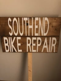 bike repair London