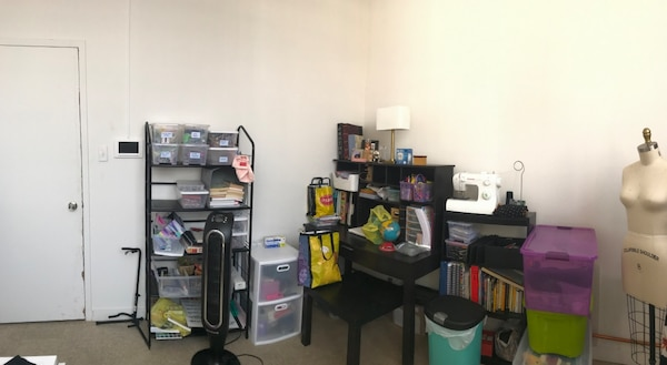 NYC Office Space / Art Studio for Rent - COMMERCIAL