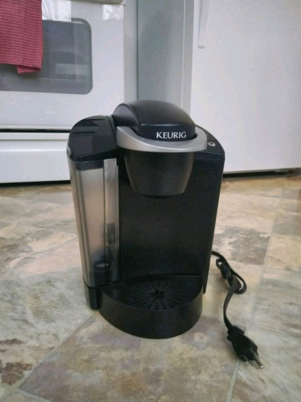 Keurig coffee maker f4cc32e8-7799-4690-bb3d-a7f02aa0f200