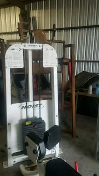 Hoist adductor/abductor combo $975