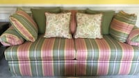 Couch excellent condition like brand new Pequannock, 07440