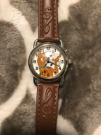 2006 Scooby-Doo musical watch new Fairfax, 22031