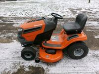 "Husqvarna 46"" 22 hp lawnmower  Gahanna"