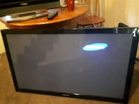 black and gray flat screen TV Winnipeg, R2K 1P4
