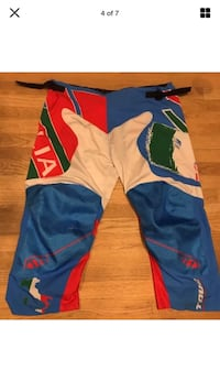 MENS TOUR HOCKEY PANTS ITALY SIZE S Manorville, 11949