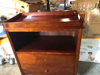Changing Table or Dresser- Price Negotiable  Radford, 24141