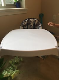 Brand new zoe 4in1 highchair Falls Church, 22044