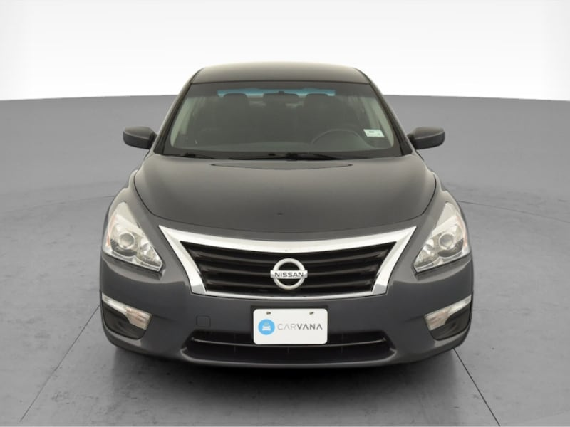 2013 Nissan Altima sedan 2.5 SV Sedan 4D Gray  1651c026-8ea8-4be7-9252-8a8a949656ef